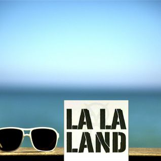 Nils Teske - It's summer time in La La Land