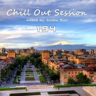 Chill Out Session 194