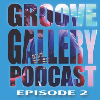 GROOVE GALLERY EP_2