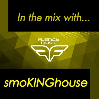 Flemcy in the mix with smoKINGhouse