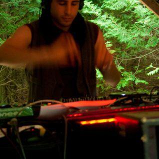 Mythrophan - Om Festival 2012 DJ Set