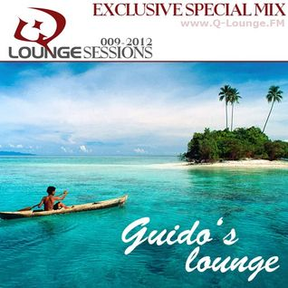 Exclusive Mix for Q Lounge FM (Guido's Lounge Cafe)