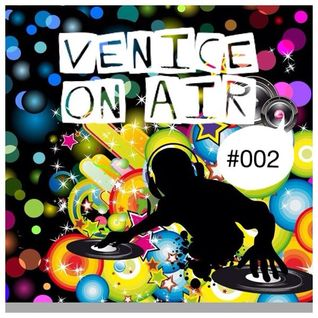 Orange brothers,Gially,Ayeye Venice On Air#002
