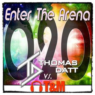 Thomas Datt vs. T&M - Enter The Arena 020