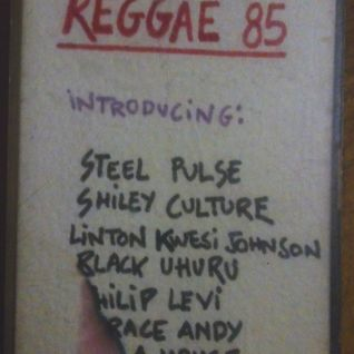Reggae Session (1985)
