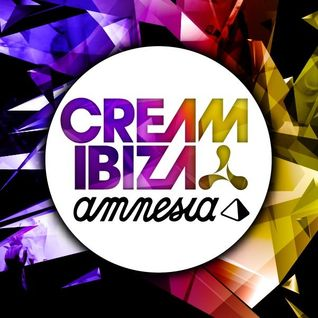 Jordan Suckley - Live @ Cream, Amnesia (Ibiza) - 30.06.2016