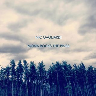 Mona Rocks The Pines