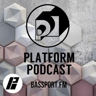 Bassport FM Platform Project #20 - Dj Pi