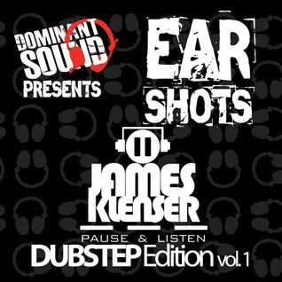 EarShots - Dubstep Edition Vol 1.