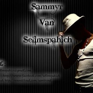 Sammyr Van Selimspahich - Hello Germany - Here I'am (Exclusive Podcast 4 Flauschi Records)