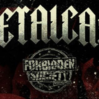 Metalcast vol.17 feat. FREQAX