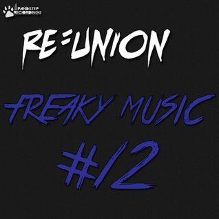 Freaky Music #12