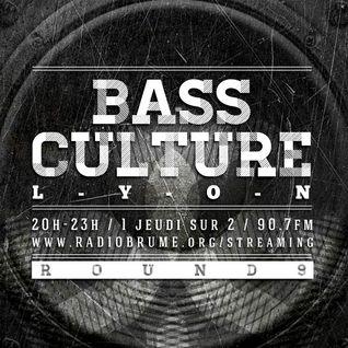 Bass culture lyon - s09ep02 - Rylkix