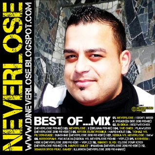 Neverlose - Best of... mix 2011