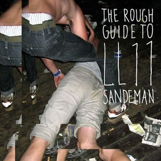 The Rough Guide To Lowlands 2011