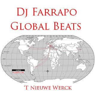 TNW036 - Dj Farrapo - Global Beats