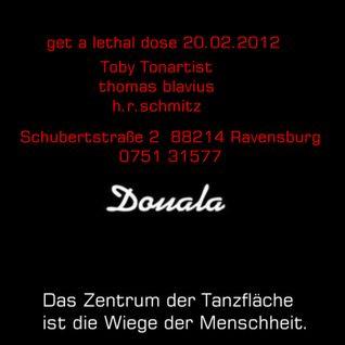 douala-ravensburg 17.01.2013