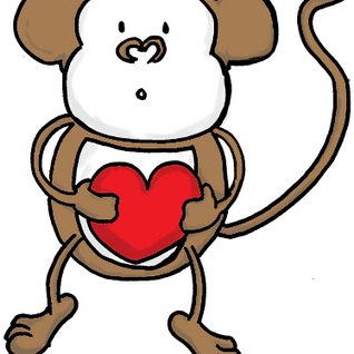 Monkies in Love