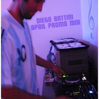 April 2009 Promo Mix