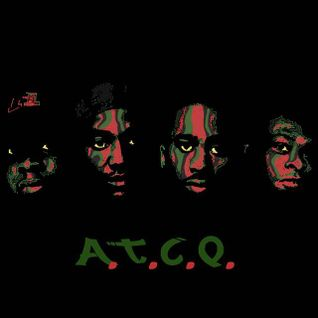 Gee-O Legends: A Tribe Called Quest