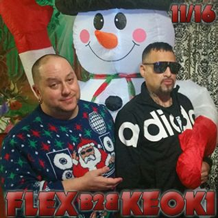 FLEX b2b KEOKI 11-2016