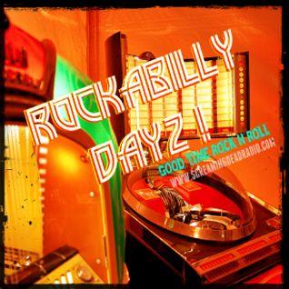 Rockabilly Dayz - Ep 89 - 05-25-16