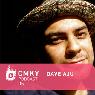 CMKY Podcast 05: Dave Aju