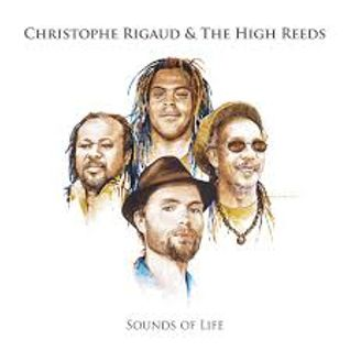Baba Boom Sunday Time #22 - Christophe Rigaud & The High Reeds Live & Direct