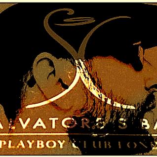 February @ Salvatore's Bar (Playboy Club London)