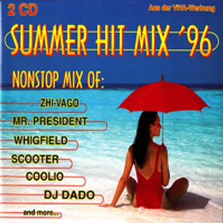 Summer Hit Mix 1996