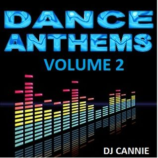 Dj Cannie - Dance Anthems Vol 2
