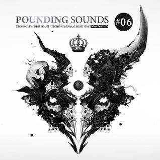 Pounding Sounds vol. 6. 2013. 05. 01.