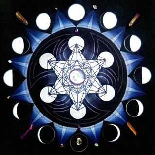 """Lunar Illumination"" - 2h mix of psybient"