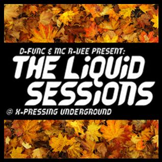 D-Func - Autumn Mix