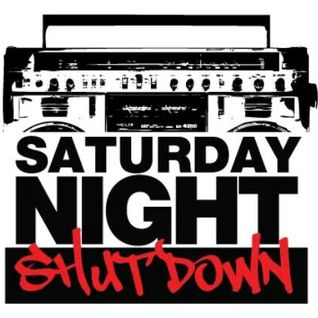 THE SATURDAY NIGHT SHUTDOWN ON WMNF 88.5 FM TAMPA, FLORIDA 09/17/16 !!! (OLD & NEW HIP HOP)