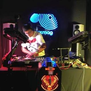 Hospital Records Takeover - 02 - London Elektricity & MC AD @ Mixmag DJ Lab Office London (01.06.12)