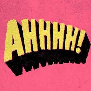 Ahhhhh! Mix Januar 2015