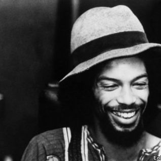 Ment presents Gil Scott-Heron