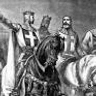 Crusaders (EthnicChilledBeats)