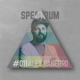Spectrum Podcast011 - 01.02. 2016 - Alex Ranerro