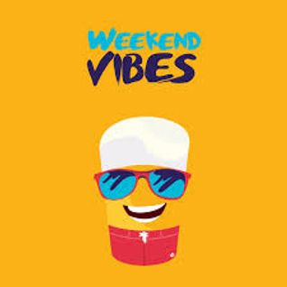 P Dee - presents - The Weekend Sessions - Liquid Vibez - EFM Radio 16th Oct 2015....
