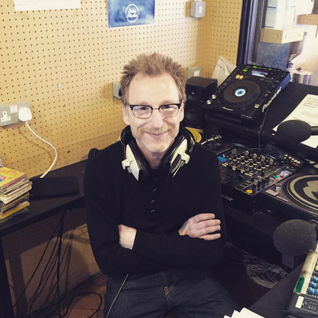 Gary Crowley's Punk And New Wave Show (16/06/2015)