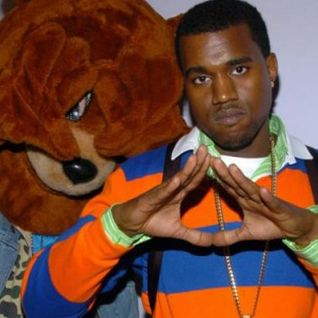 The Old Kanye Melody Mini Mix (@DJT4Real)
