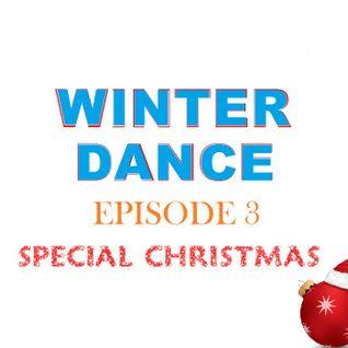 Daniel Santos - Winter Dance Mini-Mix EPISODE 3 (SPECIAL CHRISTMAS LIVE)