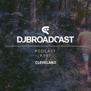 DJB Podcast #397 - Cleveland