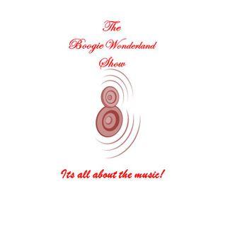 The Boogie Wonderland Show 21/07/2015 - Jackob Bro in Conversation