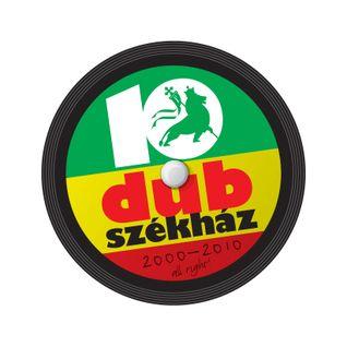Dub Székház Radio Show 13 November 2010