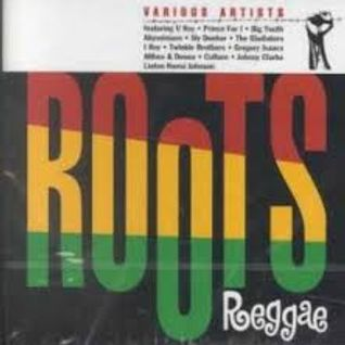 René & Bacus ~ Roots, Reggae, Dub Selection (Mixed 16TH July 2013)