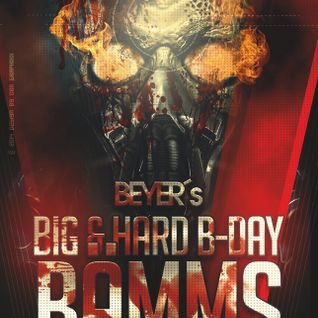 Beyer`s Big and Hard B-Day-Bämms mit Miss Mallory