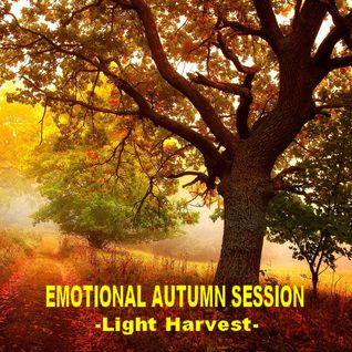 EMOTIONAL AUTUMN SESSION - Light Harvest -